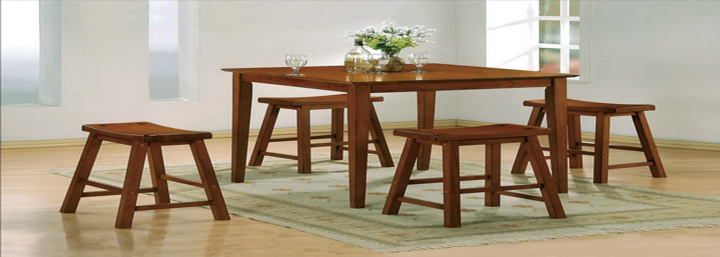 Koto Table and Chair Set